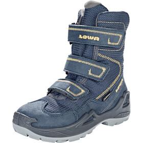 Lowa Milo GTX High Støvler Børn blå